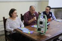 CONSTRUINDO COMUNIDADES RESILIENTES: DC Petrópolis Recebe Equipamentos para Monitorar A...