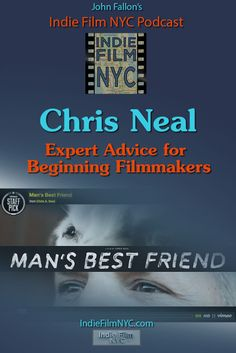 In this episode of John Fallon's Indie Film NYC Podcast I spoke with Chris Neal, a filmmaker from Ohio who makes short films that are emotionally engaging.