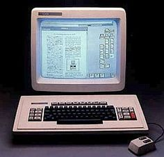 "In the early 1970s, Xerox engineers at the Palo Alto Research Center in California – also known as Xerox PARC – had developed a computer they called the ""Alto.""  This computer used a pointing device called a ""mouse"" and also employed icons on a screen to represent documents – a combination that became known as ""graphical user interface,"" or GUI."