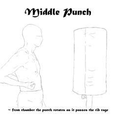 animated middle punch (side view) from chamber @ 300ms