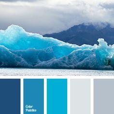 Color Palette #1633