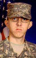 Army Spc. Adam J. Hardt  Died March 22, 2009 Serving During Operation Enduring Freedom  19, of Avondale, Ariz.; assigned to the 2nd Battalion, 87th Infantry Regiment, 3rd Brigade Combat Team, 10th Mountain Division (Light Infantry), Fort Drum, N.Y.; died March 22, at Forward Operating Base Airborne in Wardak province, Afghanistan, of injuries sustained from a non-combat related incident.