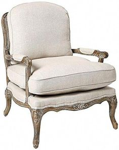French Chairs to Buy: 10 Affordable French Country Accent Chairs - mismatched living room furniture French Country Chairs, French Style Chairs, Modern French Country, French Country Kitchens, French Country Living Room, French Country Bedrooms, French Country Decorating, Country Bathrooms, French Farmhouse