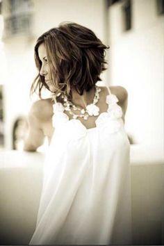 Les cheveux courts, c'est canon ! La preuve en 10 photos... - Coiffure.com