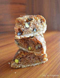 Armenian spice cake