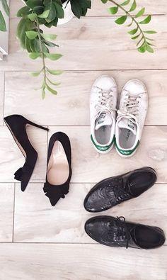 Come scegliere le scarpe giuste per ogni occasione  5 consigli per voi! e2982fbc8f3