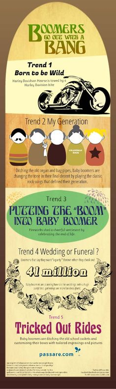 5 End-of-Life-Celebration Trends: Boomers Go Out With A Bang – Info...