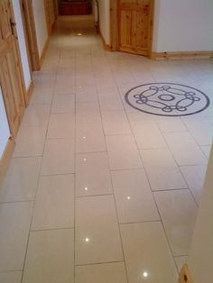 Hall Tiles, Tiled Hallway, Entrance Hall, More Photos, Tile Floor, Centerpieces, Porcelain, Flooring, Facebook