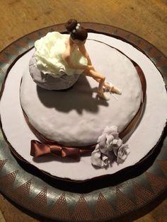 La mia prima torta decorata