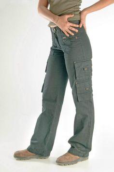 kevlar pants women cargo motorcycle bike armor waterproof outdoor motorbike lady