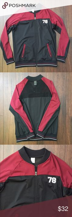 NWOT Jacket New without Tag. Purchased at Zumiez! Have not worn. Empyre Jackets & Coats