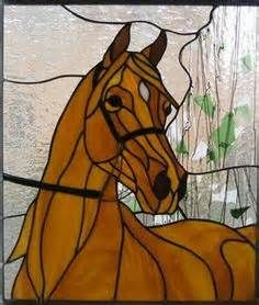 horse stained glass - Yahoo Image Search results