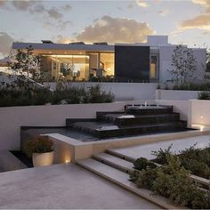 Modern Villa in Beverly Hills