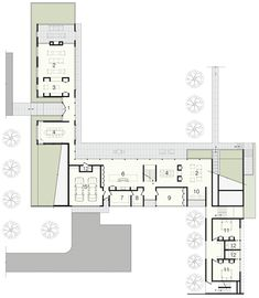 Piersons Way by Bates Masi Architectsclick 4 upper level plan. unable to pin. printed.