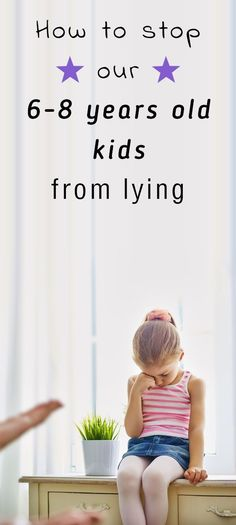 Lying in itself is utterly unclear to me. However, it is quite usual for young children to invent events, to make up facts, and to lie without any apparent reason. Why do children lie? How to stop child from lying? Let's find out! #kidlie #stopkidsfromlying #childlie #parenting