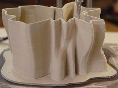 Build your own ceramic delta 3D printer