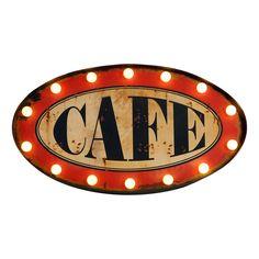 Lightbox Café