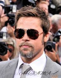 "ahjama: Brad PittWilliam Bradley ""Brad"" Pitt is an America..."