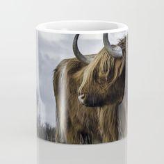Highlander 3 Mug by Mixed Imagery   Society6