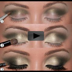 #diy #makeup http://makeupit.com/m0KZF | Finding Contouring Difficult? Look No Further!