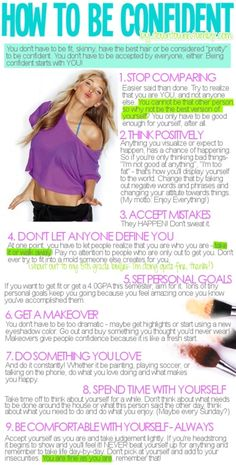 Found this on an inspirational website with lots of exercises, daily tips and motivation - Continued!