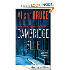 cambridge blue ebook