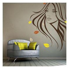 Quieres darle un toque de originalidad y frescura a la decoración de interiores ?. En Vinilos Casa ® te proponemos este exclusivo vinilo decorativo, ideal para darle un toque de originalidad y frescura a la decoración de paredes.