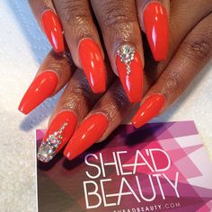 Nails did for @misstraceyd LOVE the colour! #nails...