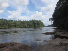 Kaiteur Falls in #Guyana