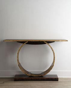 """Analisa""+Console++by+John-Richard+Collection+at+Neiman+Marcus.1,650"