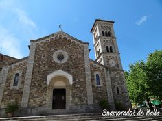 Iglesia de San Salvatore, Castellina in Chianti.