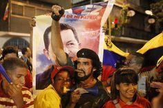 Hablando de Chávez y Changa | VICE