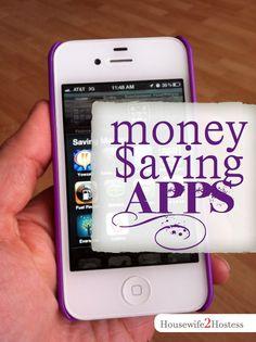 Housewife 2 Hostess : Money Saving APPs