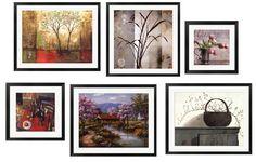 Framed Art Gifts for Her