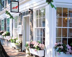 Nantucket boutique