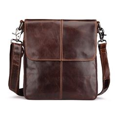 New Fashion Cowhide Men's women messenger bags shoulder bag Genuine Leather Cross Body Bag Casual Men Commercial Briefcase Bag