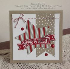 A place where rubber stamps, paper and ink come together to create home made cards, scrapbook pages and paper crafts.