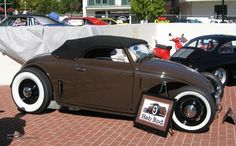 Custom Vw Beetle Hot Rod Custom heb rod hot rod