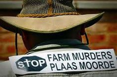 """Researcher Lorraine Claasen said 62 farm murders were recorded in the 270 farm attacks reported this year. Last year, 61 farm murders were recorded in 279 attacks. """"It's disturbing that more murders were committed in [fewer] farm attacks Elderly Couples, Elderly Man, South African News, Provinces Of South Africa, Man Kill, New Africa, Kwazulu Natal, Port Elizabeth, North West"""