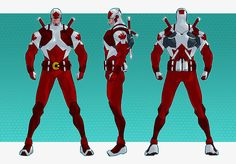 Captain Canuck Animated Series