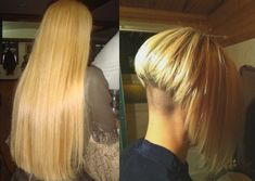 short hair and similar : Photo