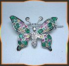 """""""Chrysalis""""...only P35,200 or USD$800! Attractive brooch! All-imported, not stolen, not pawned, not pre-owned. WE deliver worldwide <3"""