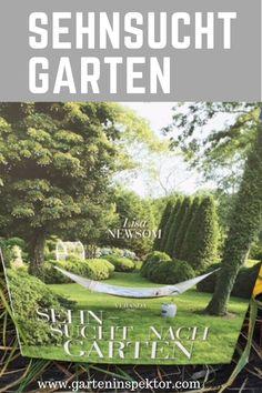 Hast du einen Garten und eine Bibliothek, dann hast du alles, was du brauchst» (Cicero) Book Presentation, Ornamental Plants, Garden Art, Longing For You, Nice Asses, German