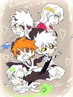 Bleach Anime, Bleach Fanart, Shiro, Revolution, Otaku, I Am Awesome, Fan Art, Animation, Manga