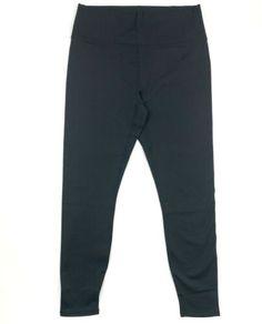 Fabletics High waisted Solid PowerHold Legging BLACK Size XL NWT MSRP $69.95(12) #activewear #bottoms (ebay link) Professional Dancers, Black Leggings, Activewear, Sweatpants, Link, Ebay, Color, Style, Fashion
