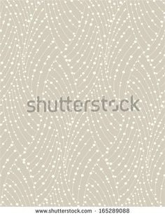 Stylish texture with a repeating pattern.A seamless vector background.Beige and white texture. - stock vector