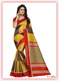 Fashion Fort Women's Cotton Saree in Yellow Silk Sarees With Price, Soft Silk Sarees, Silk Sarees Online, Satin Saree, Chiffon Saree, Cotton Saree, Formal Saree, Casual Saree, Traditional Silk Saree