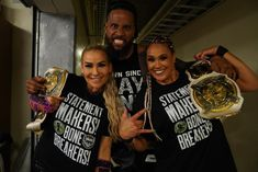 Tamina Snuka, Theodore James, Candid, My Girl, How To Make, Pictures, Wwe, Beautiful, Instagram