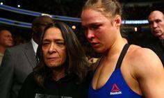Video: Gina Carano has advice for fallen UFC champ Ronda Rousey