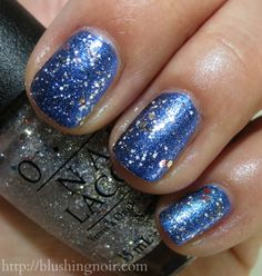 MUPPETS WORLD TOUR - OPI Muppets Most Wanted Swatches, Review & Giveaway! | VIA @BlushingNoir